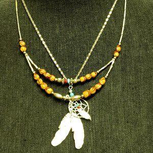 BOHO Layering Necklaces